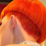 Un escultor de cabellos - Ricardo Romero